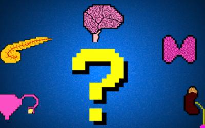 Endocrinology Post Pic Quiz