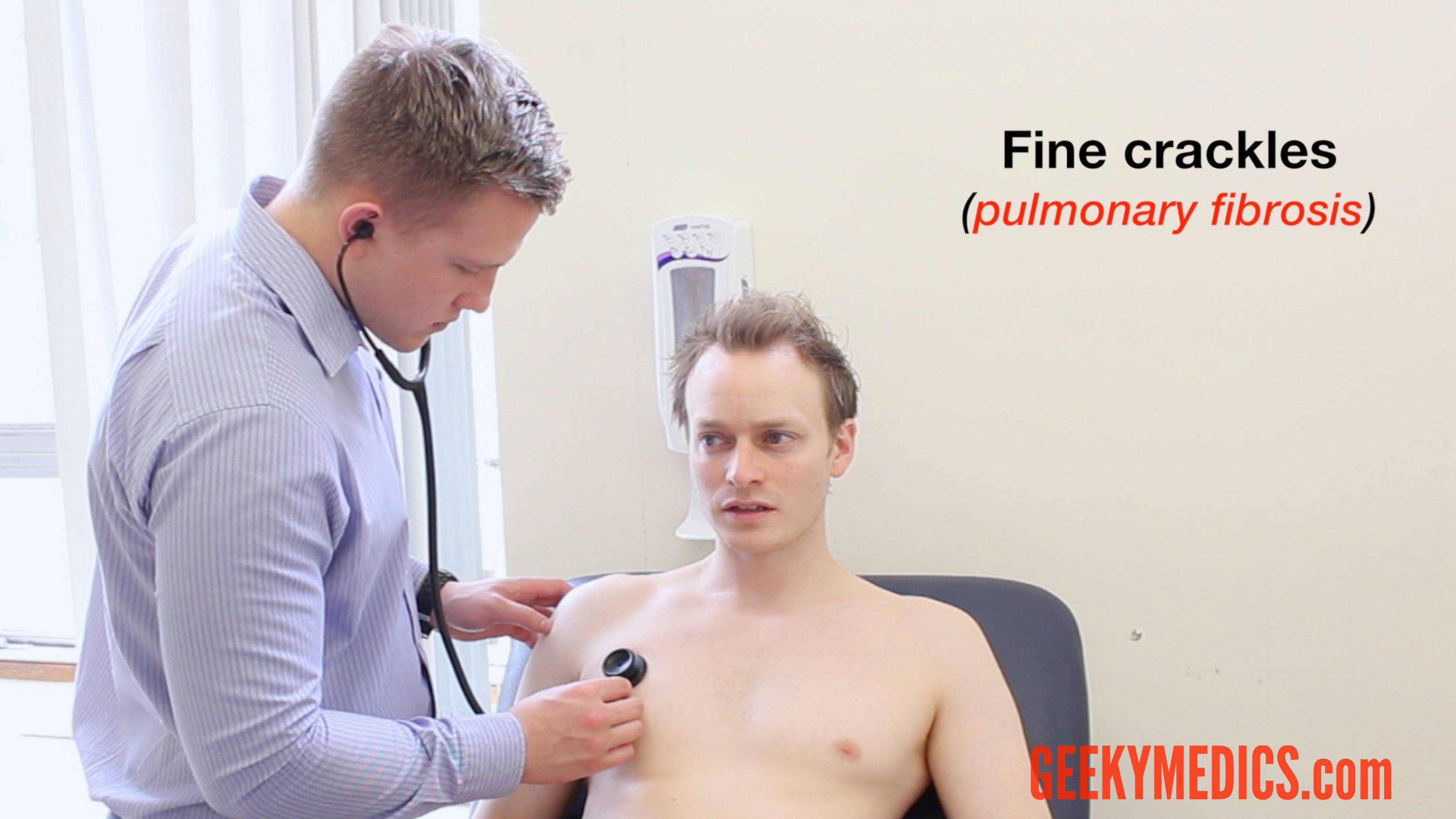 the chest examination The applicant must show his/her passport (or other photo identification) and appointment letter to the doctor during the medical examination the medical examination will include a medical history review, physical examination, chest x-ray and blood tests for syphilis.