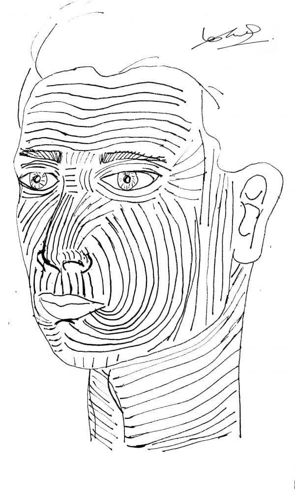 Langer's lines