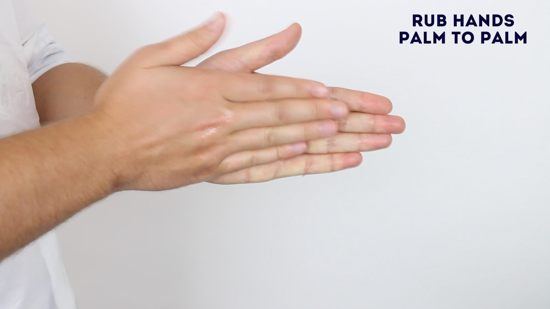 Hand washing - OSCE guide | Alcohol Gel & Soap | Geeky Medics