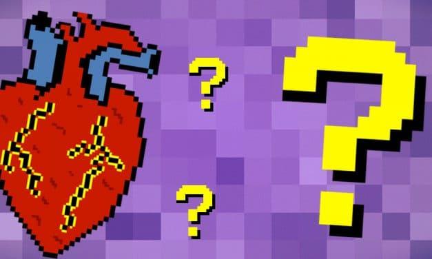 Cardiac pathology quiz
