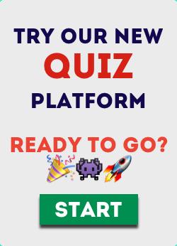 Geeky Quiz