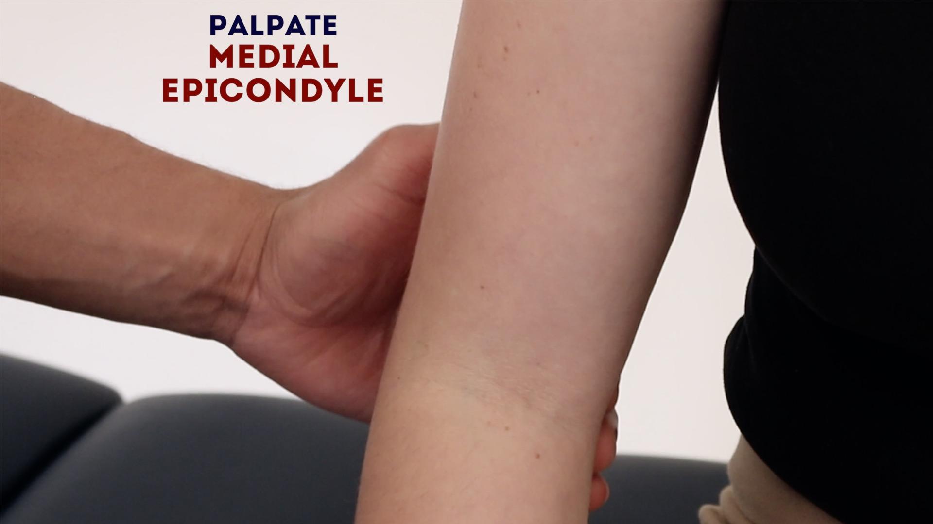 Elbow Examination Osce Guide Geeky Medics