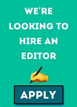 Editor ad