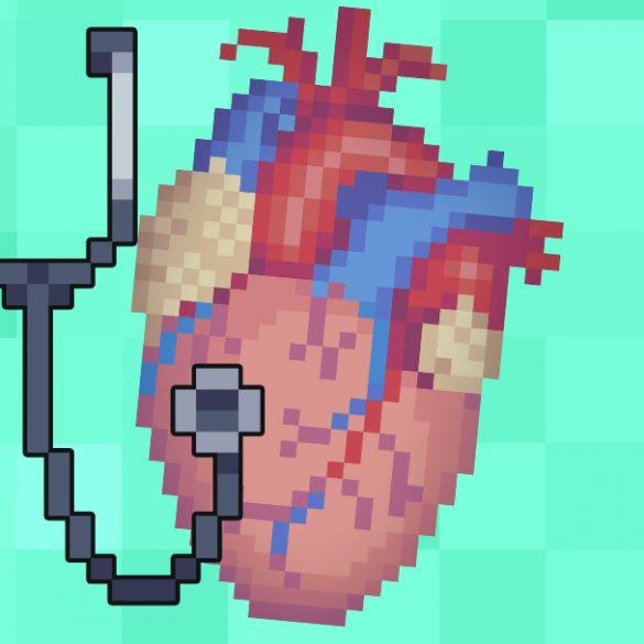 Heart murmurs post pic