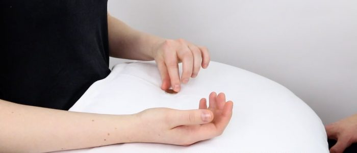 Assessment of hand dexterity