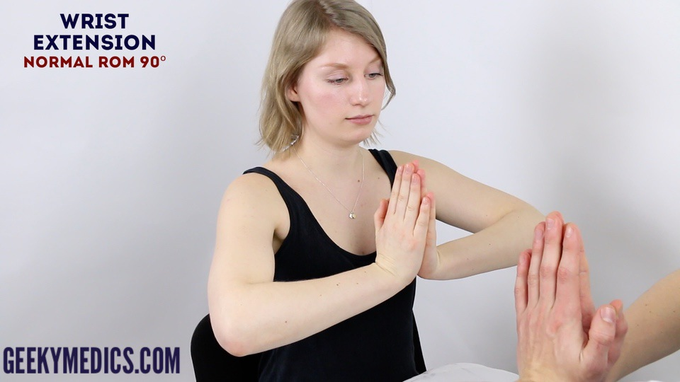 EXAMINATION OF THE HAND AND WRIST EBOOK DOWNLOAD