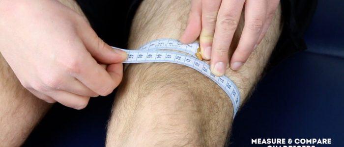 Measure Quadriceps Circumference