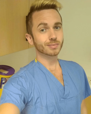 Adrian McGrath Geeky Medics Picture- Full Size