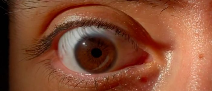 Assess the depth of the anterior chamber