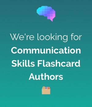 Flashcard Authors